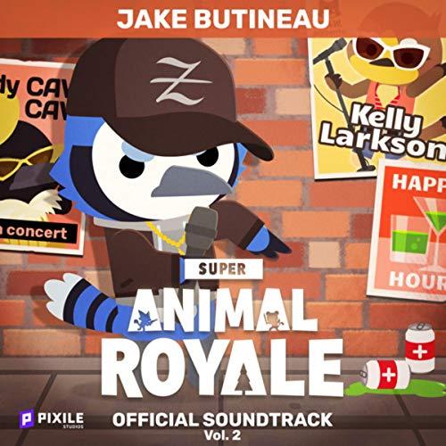 Super Animal Royale Vol 2 (Original Game Soundtrack)
