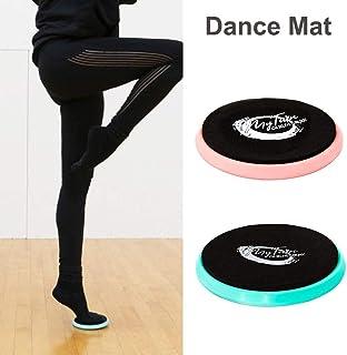 Nrpfell Ballet Turnboard Dance Turn Board pour Les Accessoires de Pied de Ballet de Danse de Filles