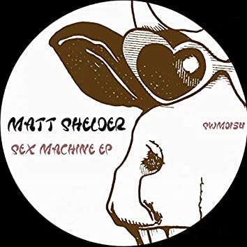 Sex Machine  EP