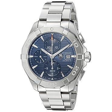 Men's TAG Heuer CAY2112.BA0927 Aquaracer Automatic Chronograph Watch