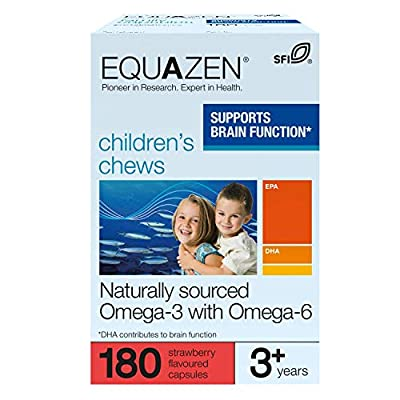 Equazen Children's Chews (180)