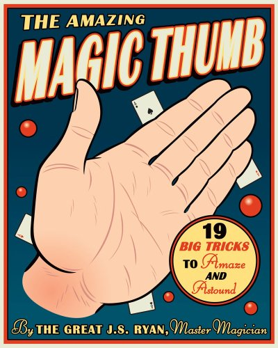 The Amazing Magic Thumb (Games)