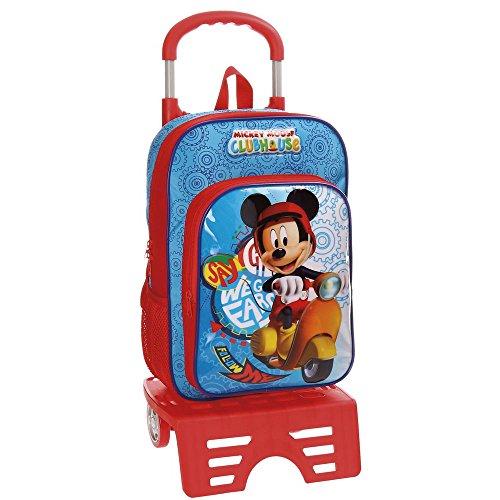 Mickey Mouse 40223N1 Mochila infantil