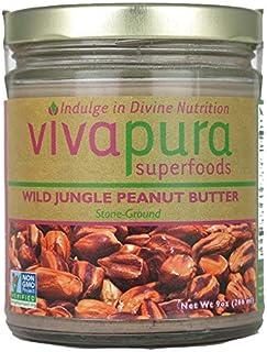 Wild Jungle Peanut Butter 9 OZ