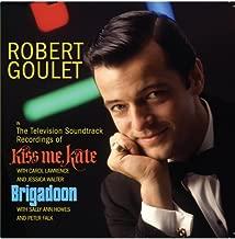 Kiss Me, Kate / Brigadoon (Original Television Cast Recording)