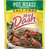Dash Salt-Free Seasoning Mix, Pot Roast, 1.25 Ounce (Pack of 12)