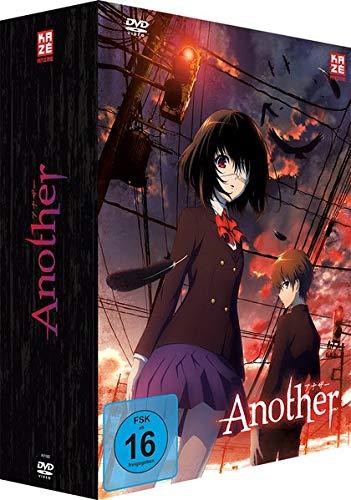 Another - Vol. 1 - [DVD] + Sammelschuber [Limited...