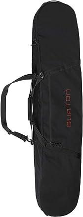 Burton Board Sack 166cm Snowboard Bag One Size True Black