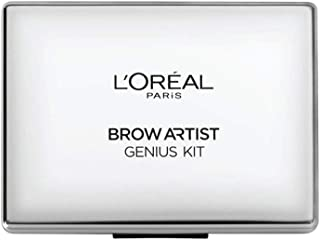 L'Oreal Paris, Brow Artist Genius Kit 02 Medium to Dark