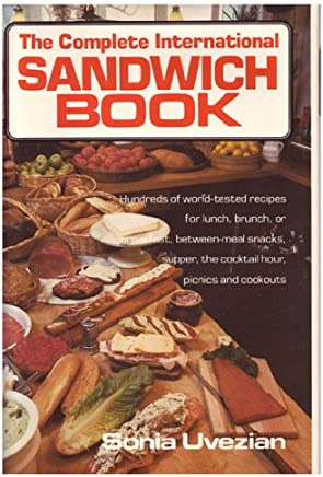 Complete International Sandwich Book