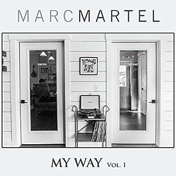 My Way, Vol. 1