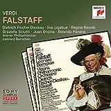 Falstaff: Act III: Scene 2: Tutto nel mondo é burla