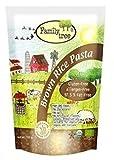 玄米パスタ(ペンネ) ※農薬・化学肥料不使用玄米100%