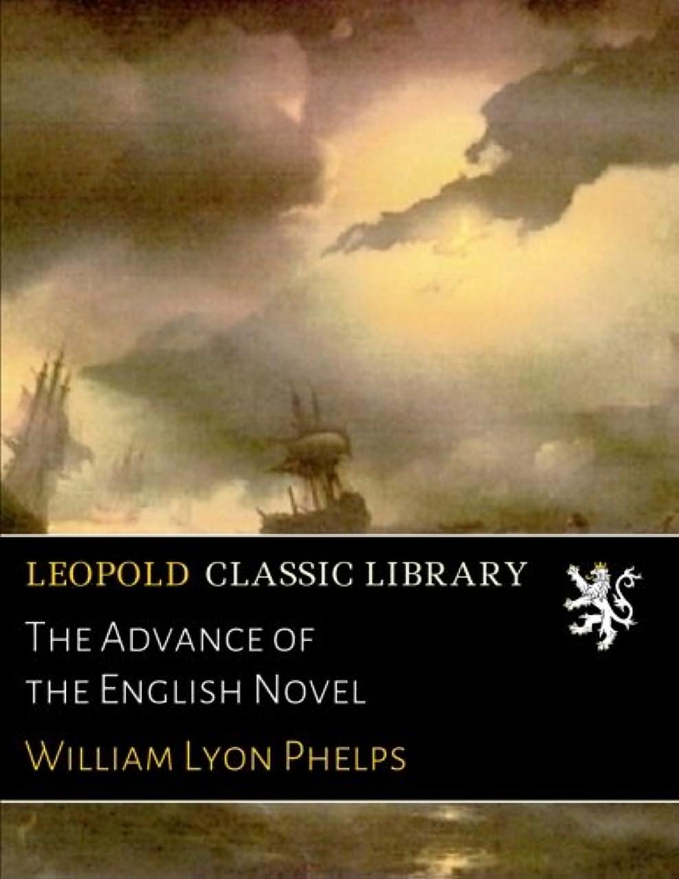 コントロール評議会結果The Advance of the English Novel