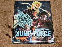 新品 JUMP FORCE ジャンプフォース スチールブック のみ ゲオ 限定 特典 PS4