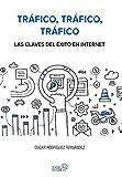 Tráfico, tráfico, tráfico. Las claves del éxito en Internet (Social Media)