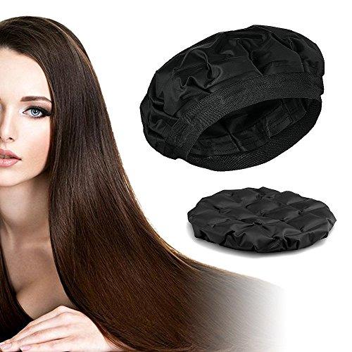 cordless hair steamer - 9