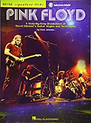Pink Floyd: A Step-by-Step Breakdown of David Gilmour\'s Guitar Styles and Techniques