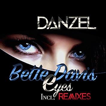Bette Davis Eyes - Incl. Remixes