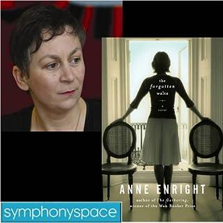 Thalia Book Club: Anne Enright's The Forgotten Waltz cover art