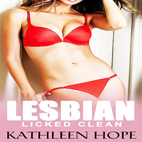 Lesbian: Licked Clean cover art