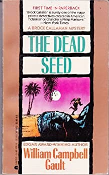 The Dead Seed 044114151X Book Cover