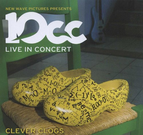 Clever Clogs/Live in Concert