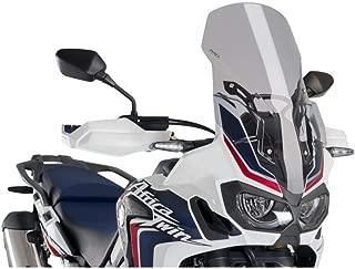 Puig 16-19 Honda CRF1000L Touring Windscreen (Smoke)