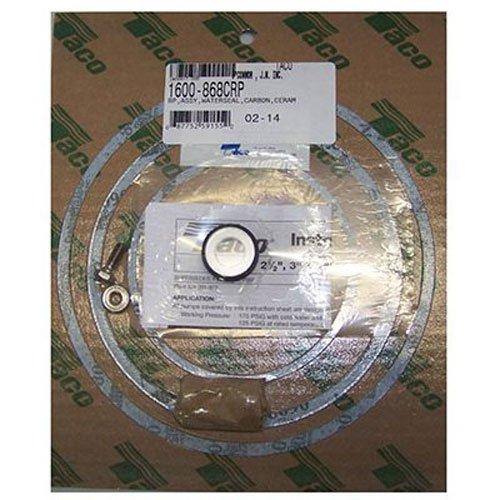 Price comparison product image Taco 1600-868CRP Ceramic Water Seal Kit