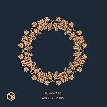 Alice, Mars