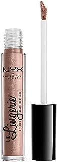 NYX Professional Makeup Lid Lingerie, LILD08 New Romance, 0.13 Fluid Ounce