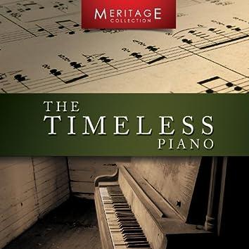 Meritage Piano: The Timeless Piano