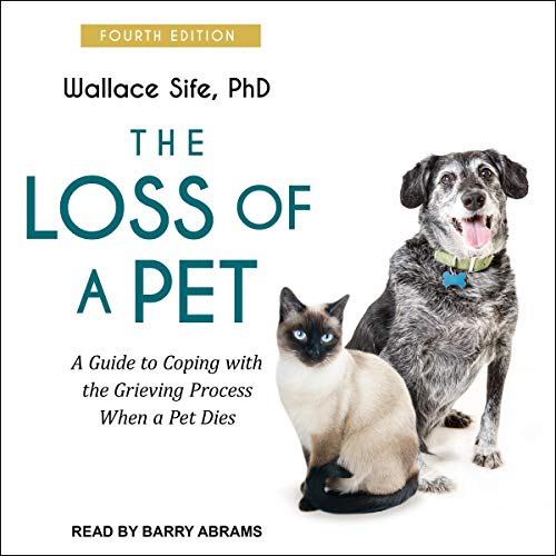 The Loss of a Pet cover art