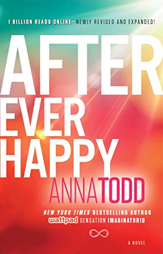 After Ever Happy: Volume 4