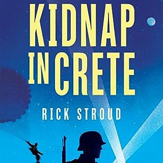 Kidnap in Crete cover art