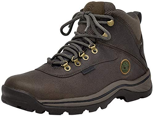 Timberland Men s White Ledge Mid Waterproof Boot Dark Brown 15 W US product image