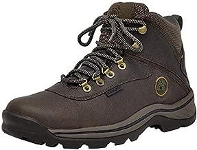 Timberland Men's White Ledge Mid Waterproof Boot,Dark Brown,15 M US