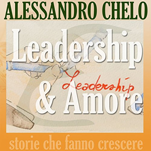Leadership & Amore cover art