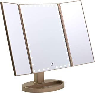 Best mirror with lights for makeup Reviews