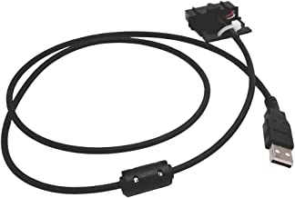 xpr 5550 programming cable