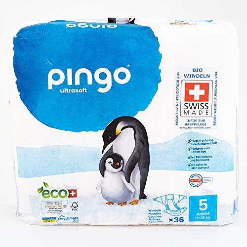 Pingo Ultra Soft Size 5 (11-25 kg)
