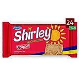 Wibisco Shirley Biscuits Unique Creamy Taste...