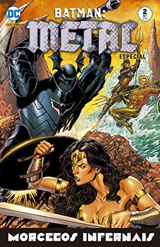 Batman Especial. Metal - Volume 2