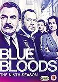 Blue Bloods Season 9 Set [Edizione: Regno Unito] [DVD]