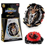 INUO Burst gyro First, Fourth-Generation GT Series B-153 Black Gold Version Boxed gyro with Ruler Transmitter