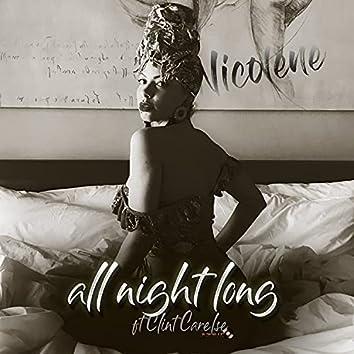 All Night Long (feat. Clint Carelse)