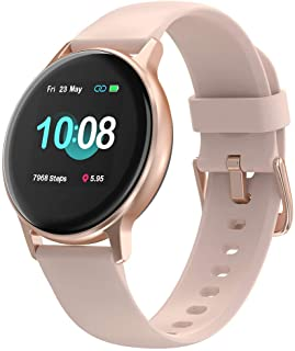 UMIDIGI Smart Watch, Uwatch 2S Fitness Tracker with Personalized Watch Faces, Activity Tracker with 1.3