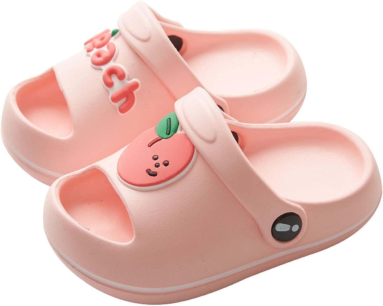 Kids Sandals- Summer Non-Slip Toddler Boys Beach Pool Slid NEW before Max 58% OFF selling Girls