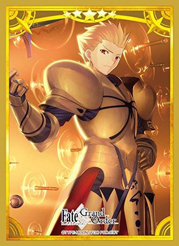 Broccoli Fate Grand Order FGO Archer Gilgamesh Anime Card Game Character Sleeve image