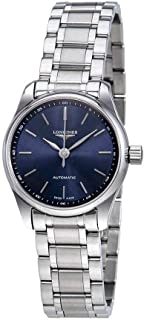 Longines Master Collection Automatic Blue Dial Ladies Watch L21284926